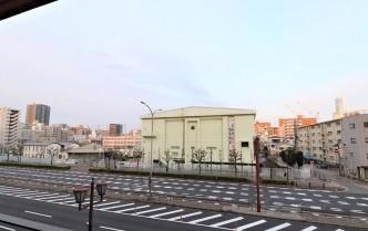 【展望】ライオンズマンション難波南