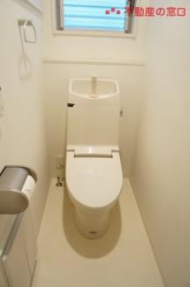 【トイレ】垂水区千代が丘1丁目 中古戸建