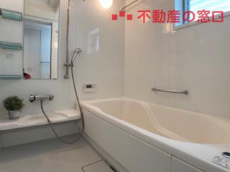 【R3年7月撮影】 浴室も丁寧にお使いです。