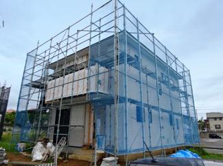 ラウレアヒルズ 新築一戸建 木更津駅 ラウレアヒルズ新築は、WICやSICなど収納豊富な一戸建てとなっております。