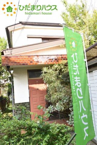 【外観】上尾市小泉 中古一戸建て