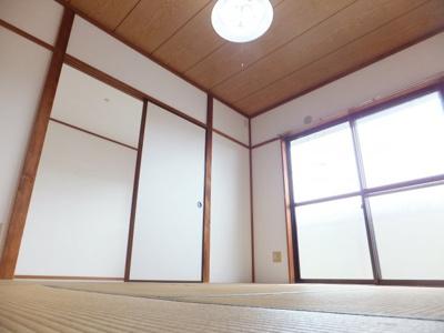 【和室】東石井コーポ