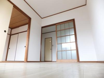 【内装】東石井コーポ