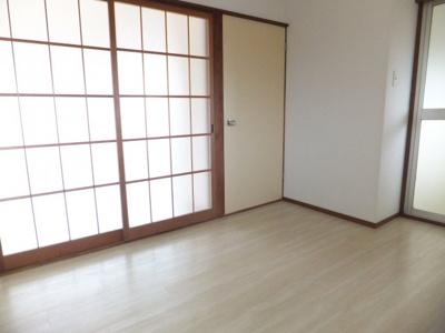 【居間・リビング】東石井コーポ