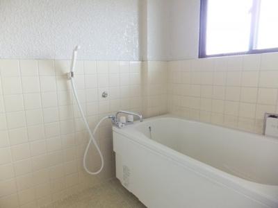【浴室】東石井コーポ