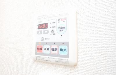 【セキュリティ】シャトレ森ノ宮