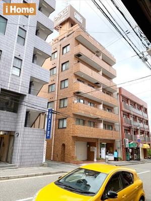 JR六甲道駅より徒歩2分 阪神・阪急も徒歩圏内♪3沿線3駅利用可です♪