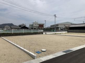 【外観】コゾタウンまんのうⅢ10号地