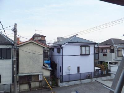 【展望】菊池荘