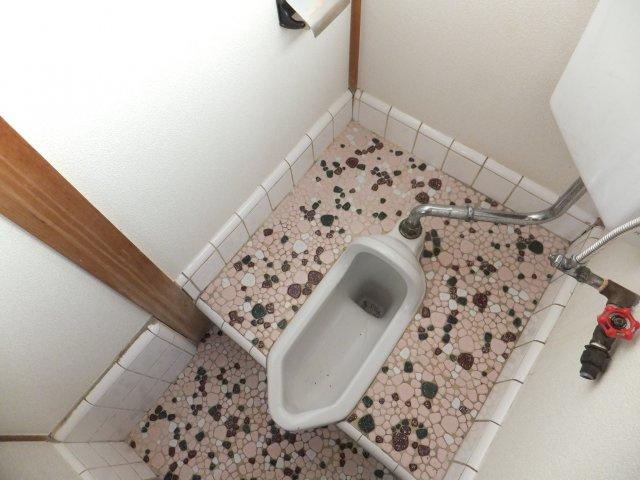 【トイレ】菊池荘