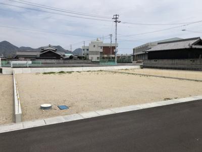 【外観】コゾタウンまんのうⅢ11号地