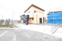 D-town近江八幡市金剛寺町 10号地 新築戸建の画像