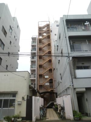 【外観】第2高総コーポ