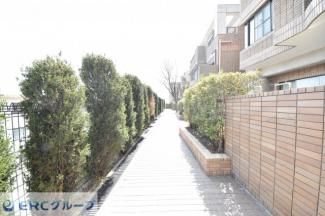 【その他】ローズヴィラ神戸六甲篠原邸2階3階