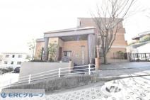 ローズヴィラ神戸六甲篠原邸2階3階の画像