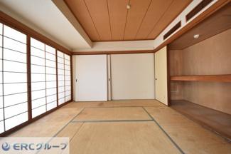 【玄関】ローズヴィラ神戸六甲篠原邸2階3階