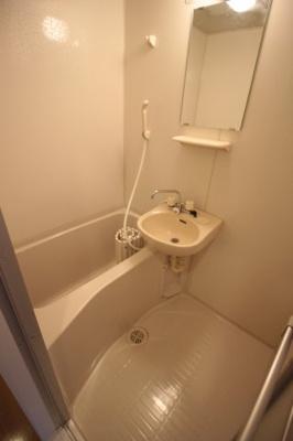 【浴室】アンビエントⅡ