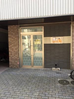 【外観】1階路面店 医療系 南船場1 長堀橋駅