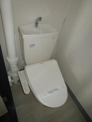 【トイレ】LEGAL守口