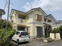 田中H邸の画像