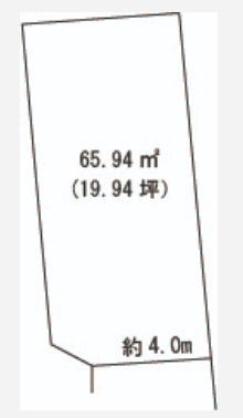 【土地図】一宮東町3