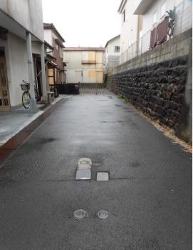 【前面道路含む現地写真】一宮東町3