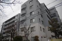朝日プラザウエストヒル神戸B棟の画像