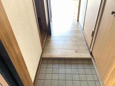 【玄関】イル・フルール