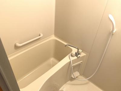 【浴室】イル・フルール