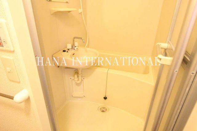 【浴室】TAKA イプシロン
