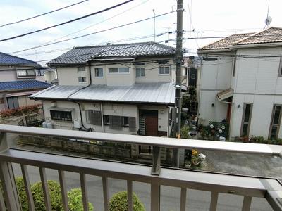 【展望】フレスポタウン昭島E