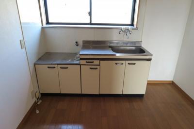 【キッチン】ヘッドランドハウス