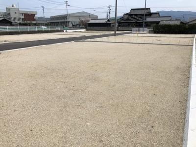 【外観】コゾタウンまんのうⅢ13号地