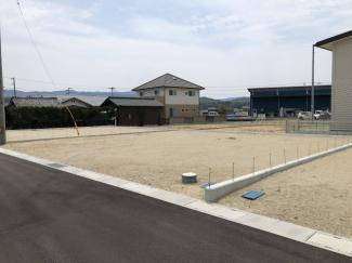 【外観】コゾタウンまんのうⅢ14号地