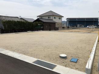 【外観】コゾタウンまんのうⅢ15号地