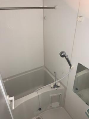 【浴室】クレドメゾン元住吉
