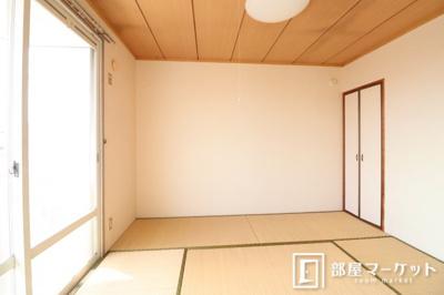 【和室】パークサイドS&S