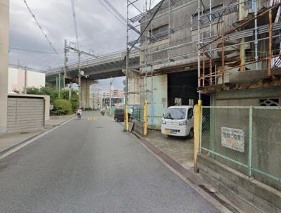 淀川区野中北 約50坪 工場