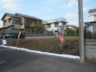 【外観】本村町 土地
