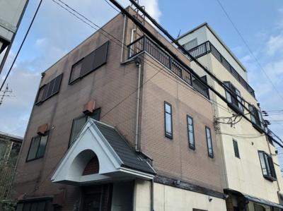 【外観】山本町南店舗事務所