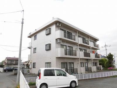 【外観】エステート昭島