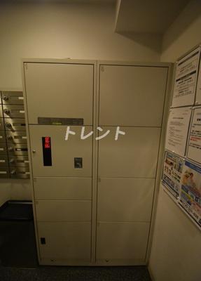 【その他共用部分】グランカーサ銀座イースト
