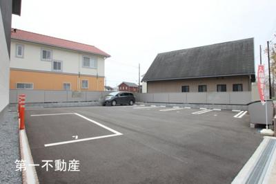 【駐車場】プランドールS