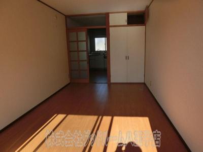 広瀬ハイツの写真 お部屋探しはグッドルームへ