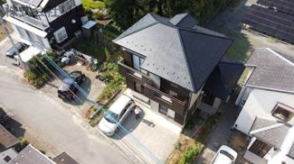 内外装リフォーム済 屋根塗装済 現在空家の為、随時ご見学可能。お気軽にお問合せください。