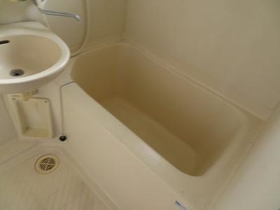 【浴室】アーバンハウスいずみ