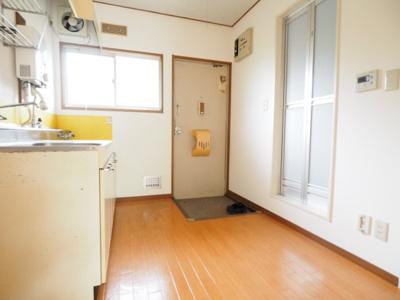 【トイレ】ユリハイツA棟