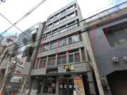 BIZ circle 大阪東梅田の画像