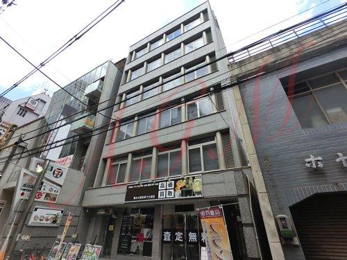 【外観】BIZ circle 大阪東梅田