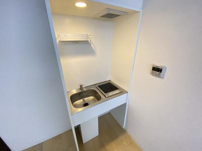 【洋室】オリーブハウス